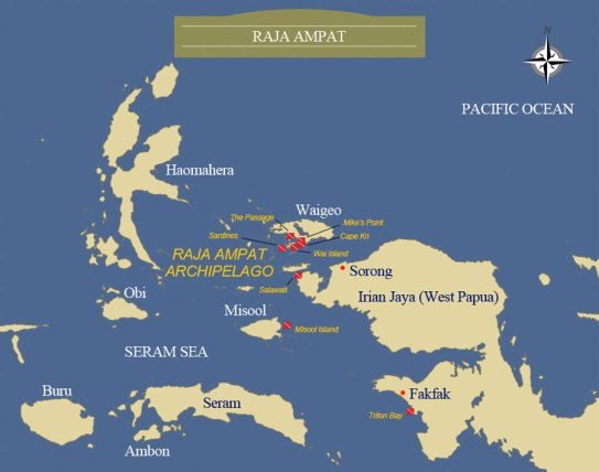 raja-ampat-map